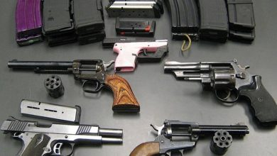 Photo of Ceny broni palnej
