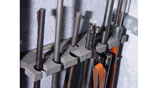 jaką szafe na broń wybrać