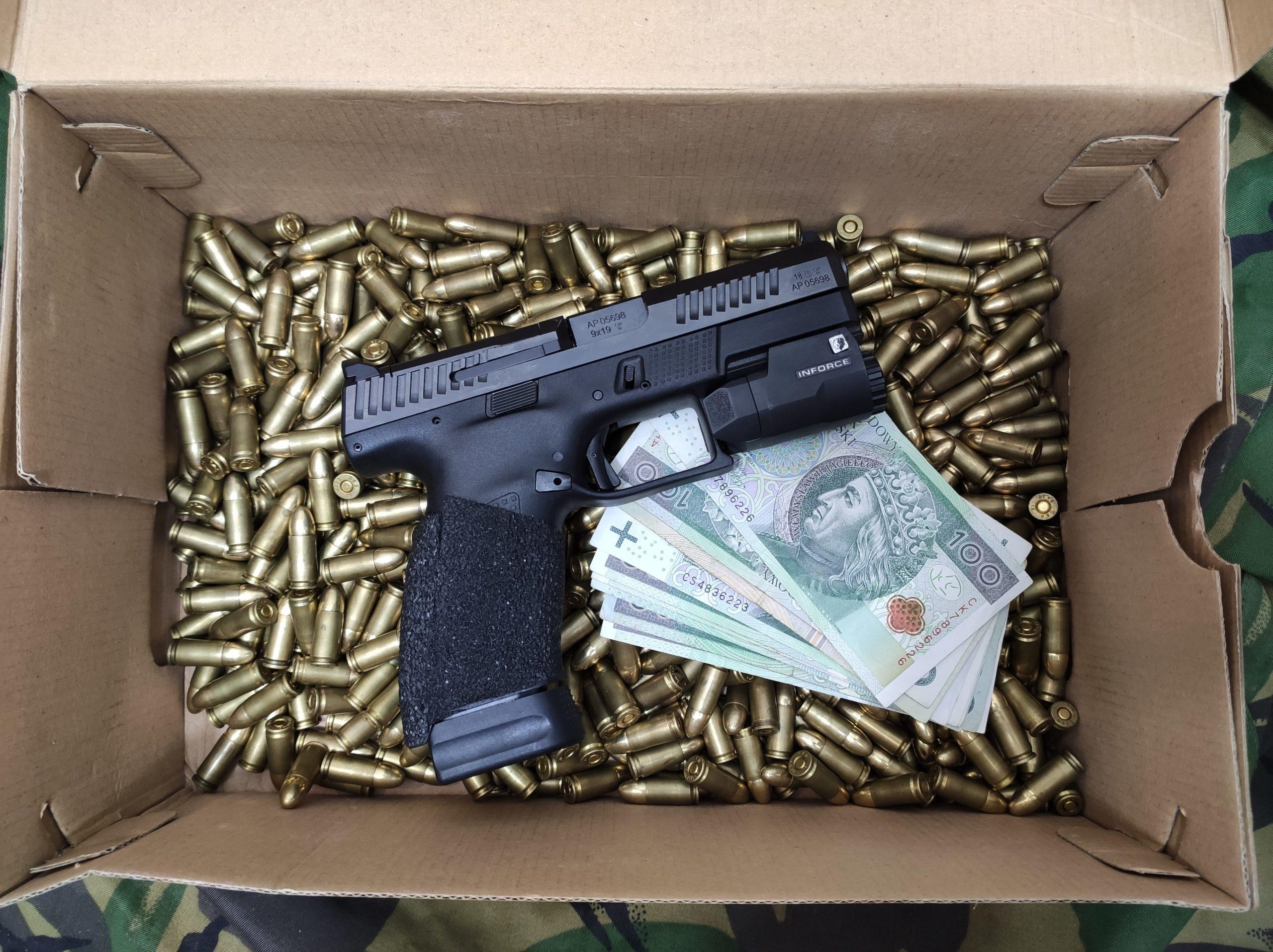 Photo of Jaki pierwszy pistolet kupić?