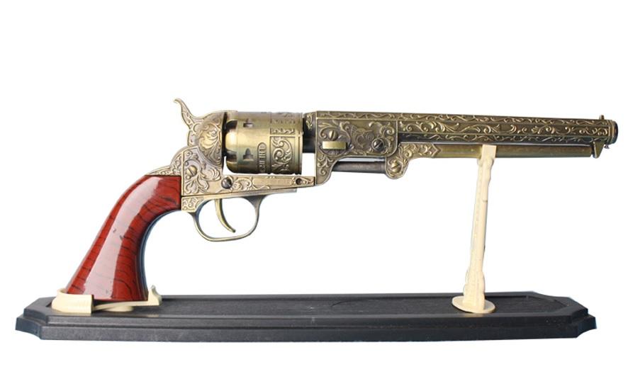 pistolet dekoracyjny