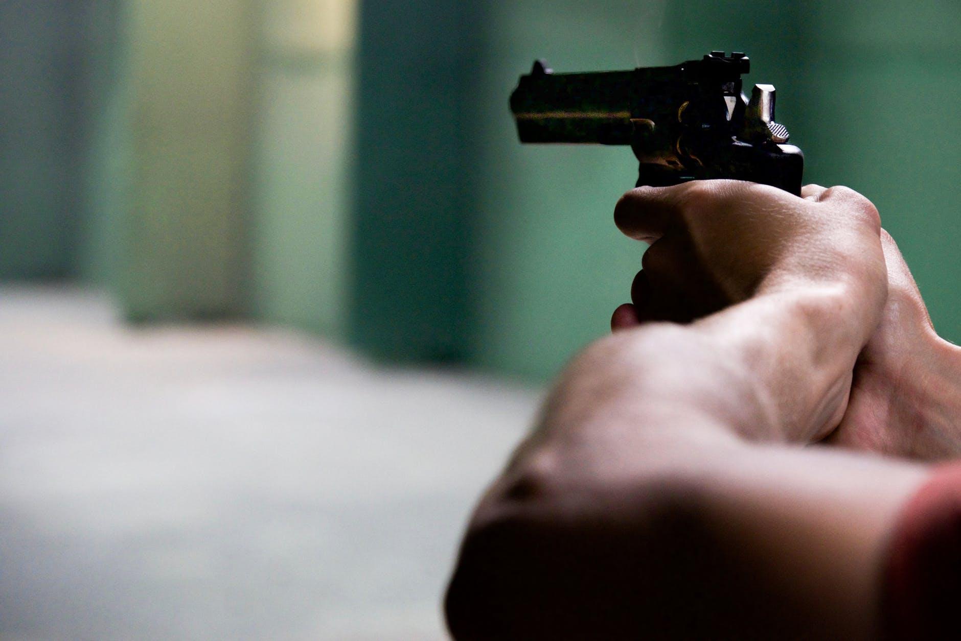 pozwolenie na broń obiektową
