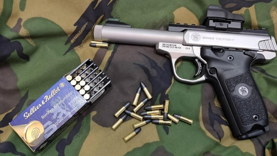 jak amunicja 22lr