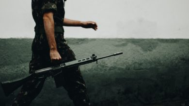 Photo of Pozwolenie na broń w Polsce