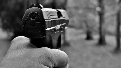 legitymacja posiadacza broni