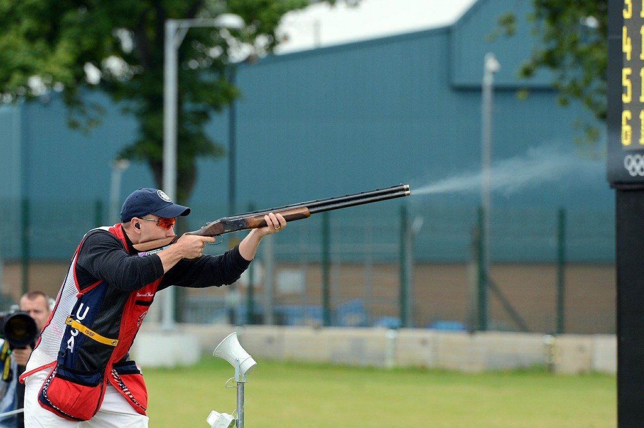 Pozwolenie na broń sportową