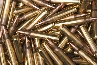 jaka amunicja 223 remington