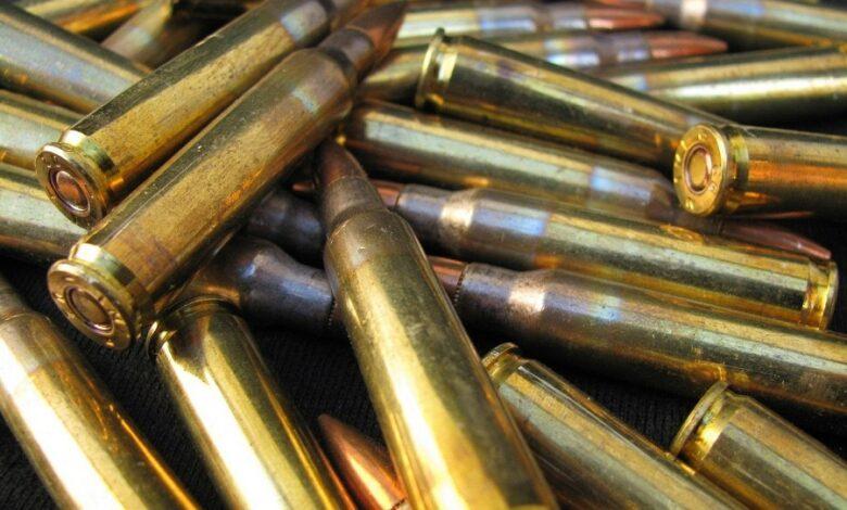 amunicja 223 rem remington