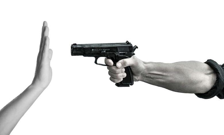 prawo użycia broni