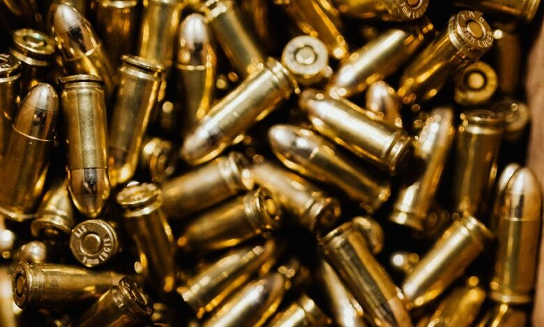 amunicja elaborowana