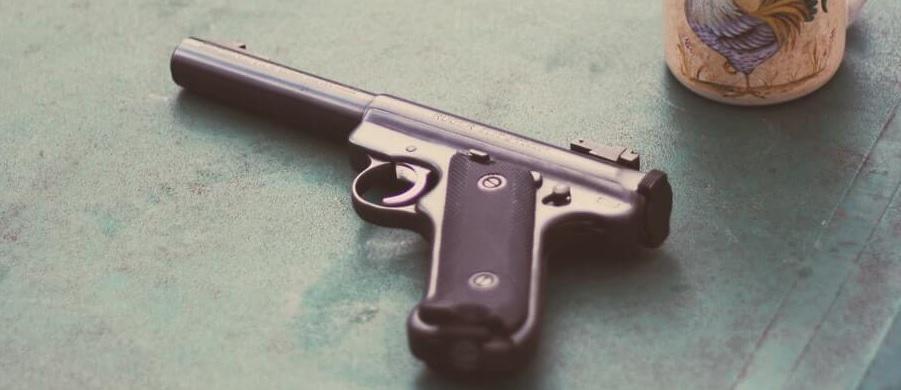 pistolet 22lr jaki